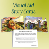 Visual Aid Story Cards
