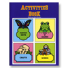 Activity Book Volume 1