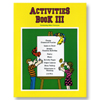 Activity Book Volume 3